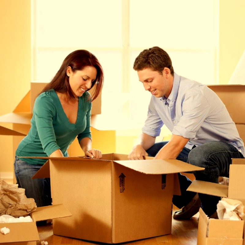 MS Packers and Movers